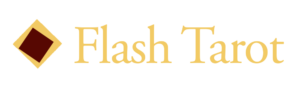 Flash Tarot logo